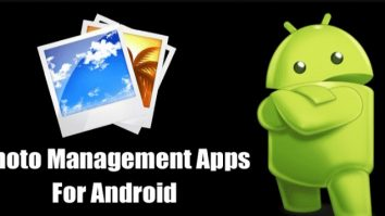 Best Photo Management Apps For Android in 2020
