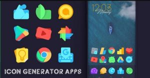 Best Icon Generator Apps For Android in 2020