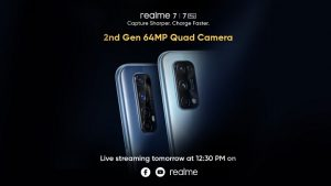 Realme 7 Gcam (Google Camera) APK Download