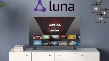 Amazon Cloud Gaming Service 'Luna' Launched