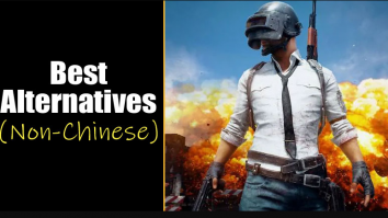 Best Non-Chinese Alternatives For PUBG Mobile