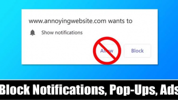How to Disable All Website Notifications in Google Chrome