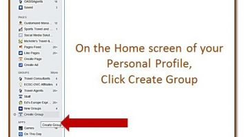 How to Create a Facebook Group Games