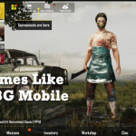 Best Games Like PUBG Mobile For Android and iOS (2020)