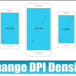 How To Change DPI Density On Android (Three Methods)
