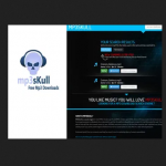 How to Download from Mp3 Skulls Music