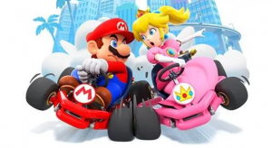 How to Download & Play Mario Kart Tour on PC or Laptop