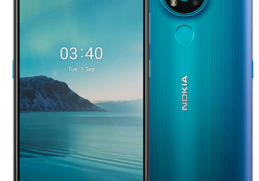 Nokia 3.4, 2.4 Launched with Triple Cameras, Bigger Batteries