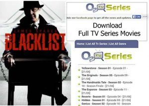 Latest TV series available on O2tvseries