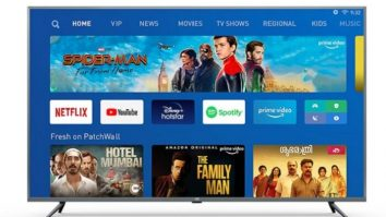 Top Six Best VPNs for Android TV 2020
