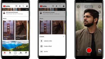 YouTube Introduces Shorts, Another TikTok Competitor