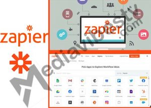 How to Create a Zapier account?