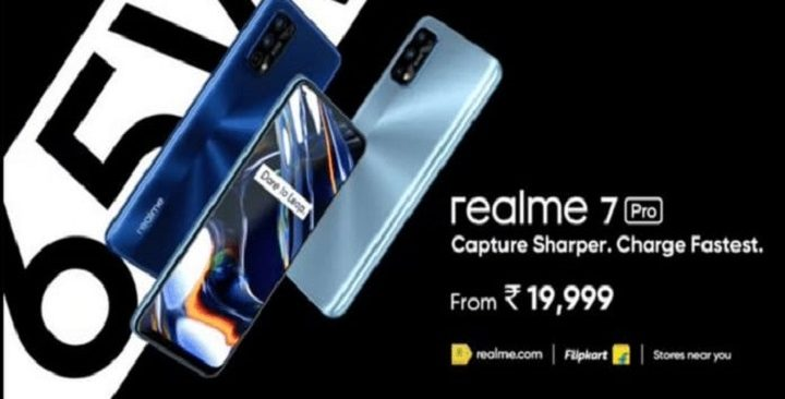 Download Realme 7 Pro Wallpapers (Stock)