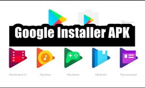 Download Google Installer APK (Gapps) For Android Devices