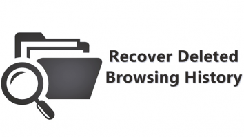 How To Recover Deleted Browsing History in 2020