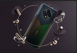 Infinix Zero 8 Price in Nigeria and Specs