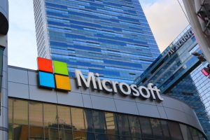 Microsoft issues warning about actively exploited Zerologon