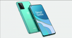 features of OnePlus 8T