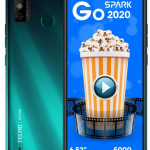 Tecno Launches Spark Go 2020 Specs And Price