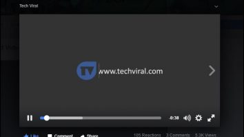 How To Download Facebook Videos Without Any Tool