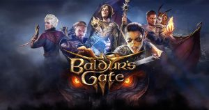 Baldur's Gate 3 Game