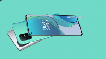 Download Google Camera for OnePlus 8T