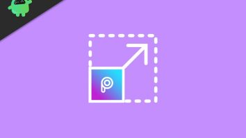 How To Change Your Photo's Resolution In PicsArt