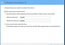 How To Protect Your USB Pendrive With Password