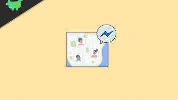 How To Track Someone's Location Through Facebook Messenger