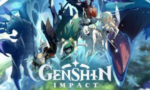 Genshin Impact: How to find Grain of Aerosiderite
