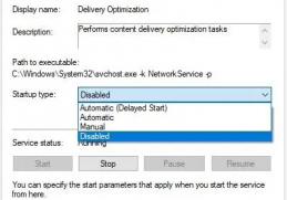 How to Disable Windows Update Service Permanently