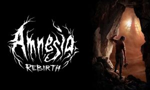 How to Fix Amnesia: Rebirth Blurry Graphics on PS4