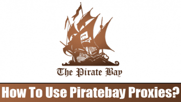 Pirate Bay Proxy Sites List in 2020