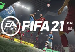 How to Fix Fifa 21 Stuttering and Lag issue