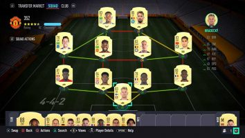 FIFA 21: Best Formation and Tactics Guide