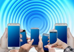 Irish people check their phones on average 58 times