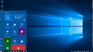 Windows 10 version 1709 will end service on October 13